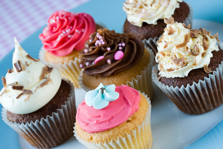 Cupcake Recipes Delicous Cupcake Recipes From